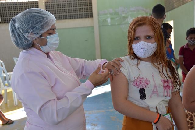 Prefeitura de Poço Dantas realiza Dia D de vacinação contra a Febre amarela nessa terça-feira (27)
