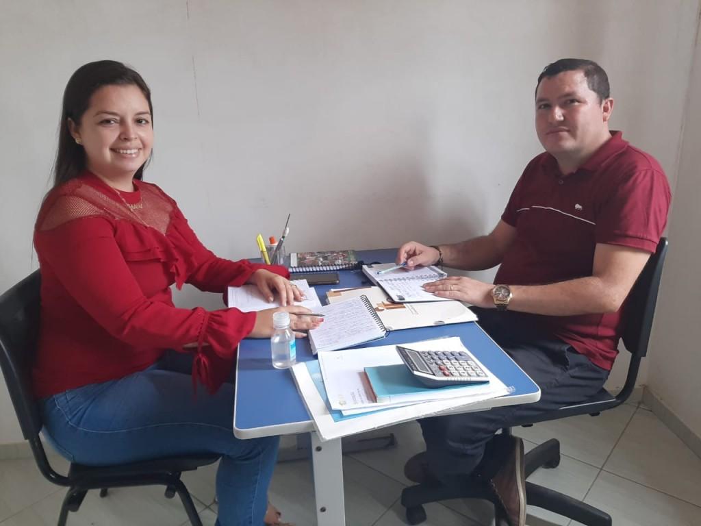 Prefeitura de Poço Dantas disponibiliza para os professores Guia de Orientações para Aulas Remotas