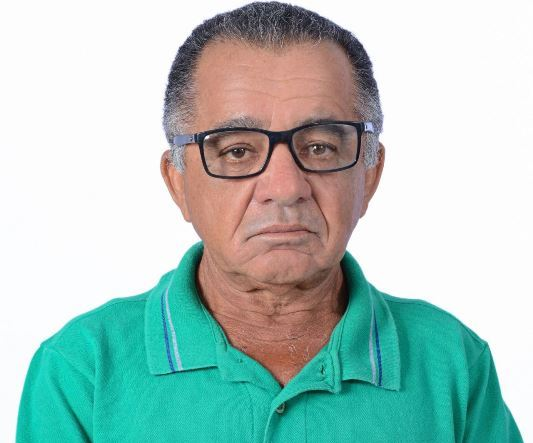 Ex-vereador Tutinha morre em Cajazeiras após sofrer infarto