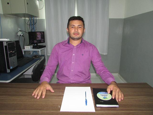 Secretaria da Saúde